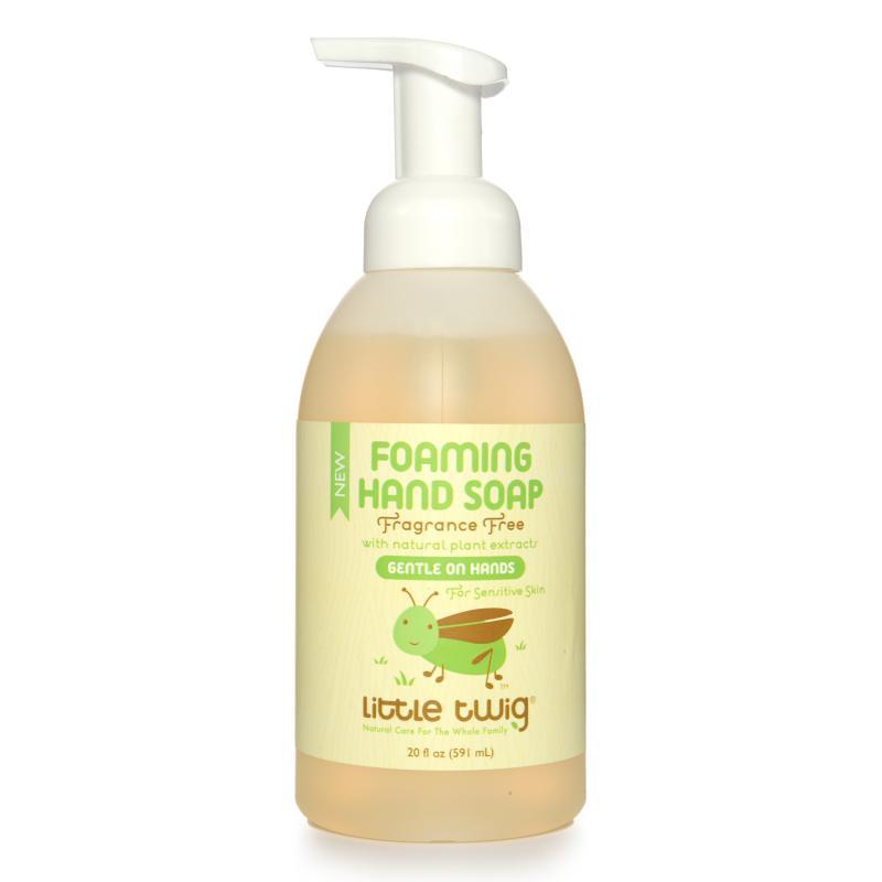 Foaming Hand Soap For Sensitive Skin