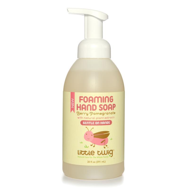 Foaming Hand Soap Berry Pomegranate