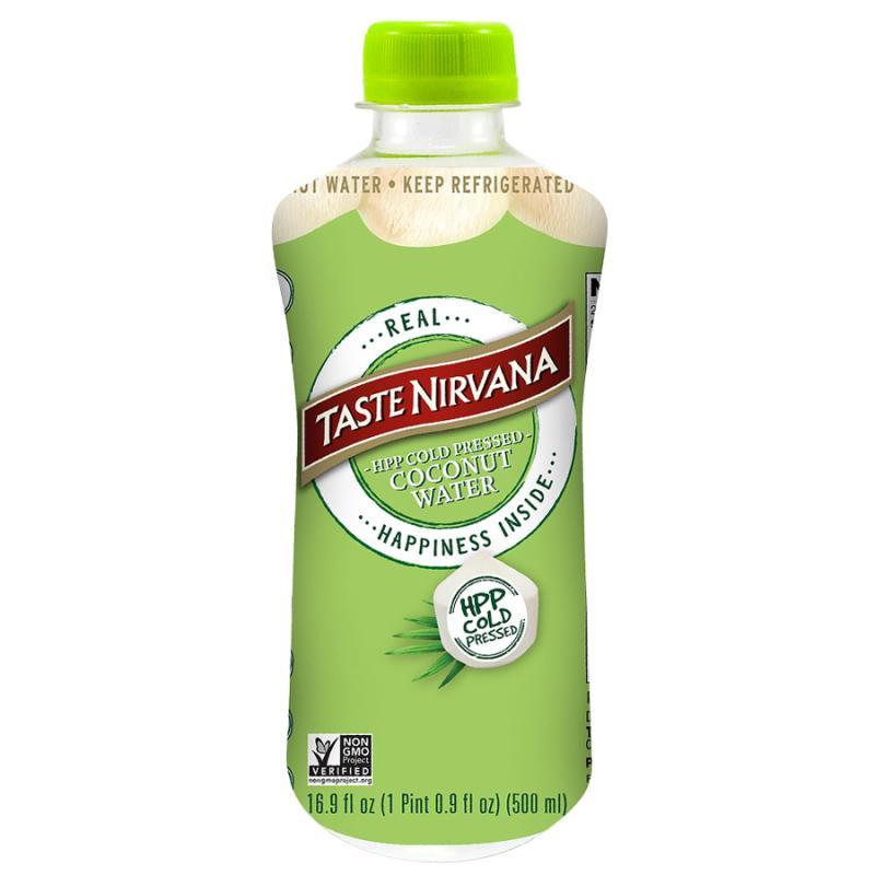 Real Premium Coconut Water