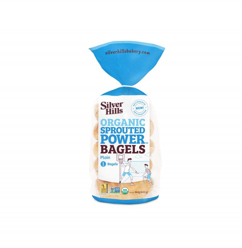 Organic Bagels
