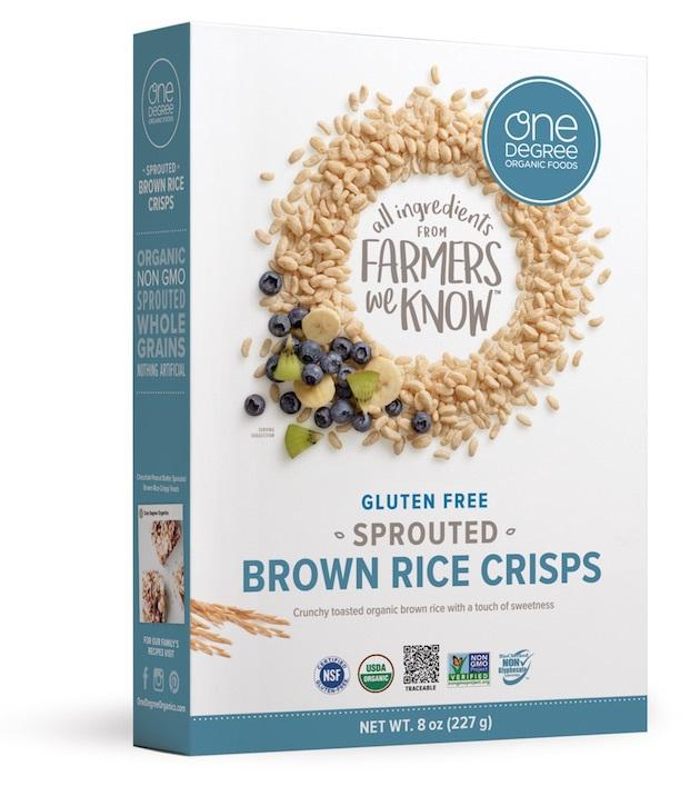 Gluten Free Sprouted