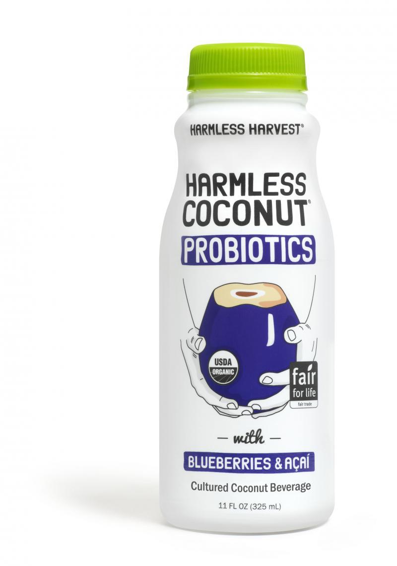Non-dairy Yogurt Drink