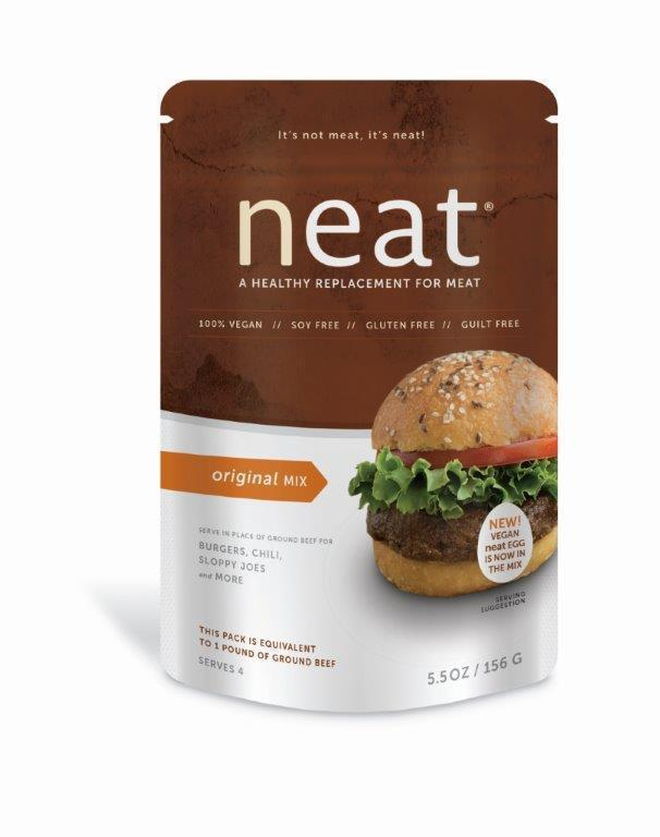 A Healthy Replacement For Meat