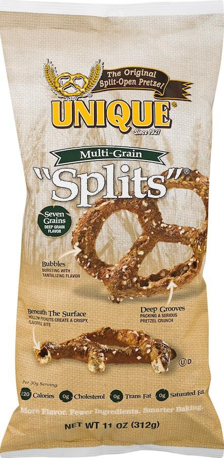 The Original Split-open Pretzel