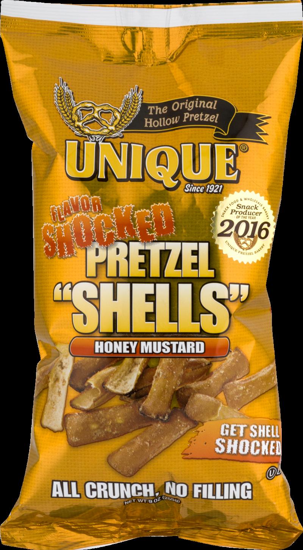 The Original Hollow Pretzel