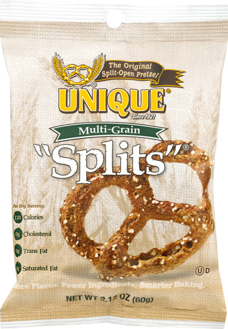 The Original Split-open Pretzel