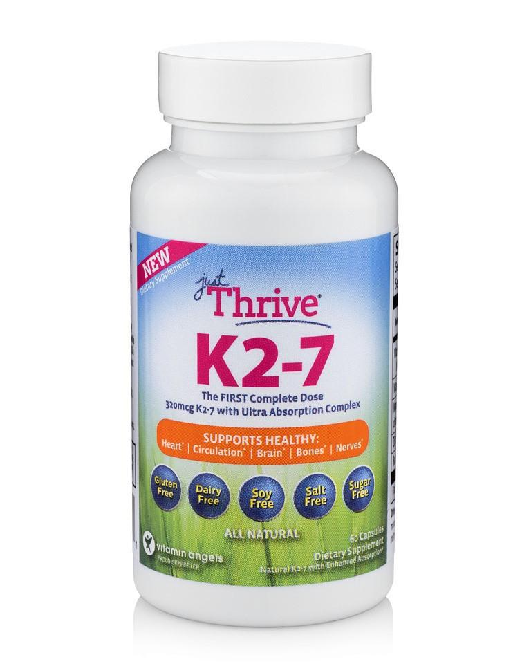 K2-7 Dietary Supplement