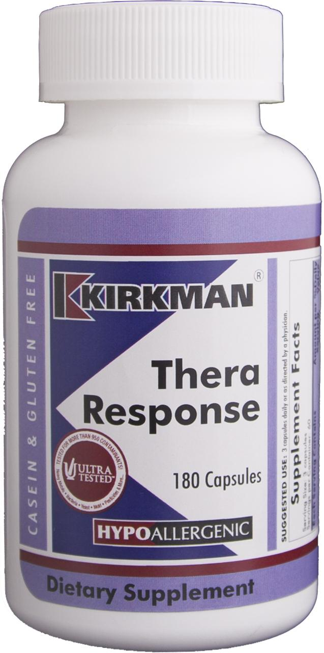 Thera Response Dietary Supplement