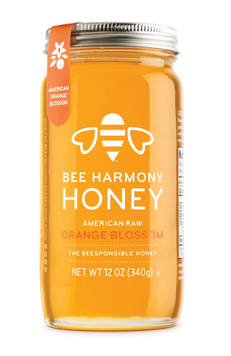 American Raw Honey