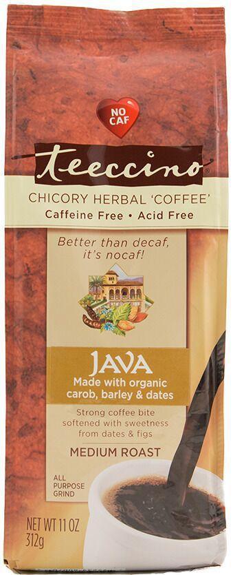 Chicory Herbal 'coffee'