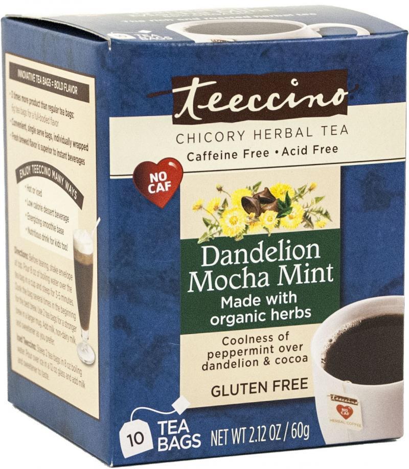Chicory Herbal Tea