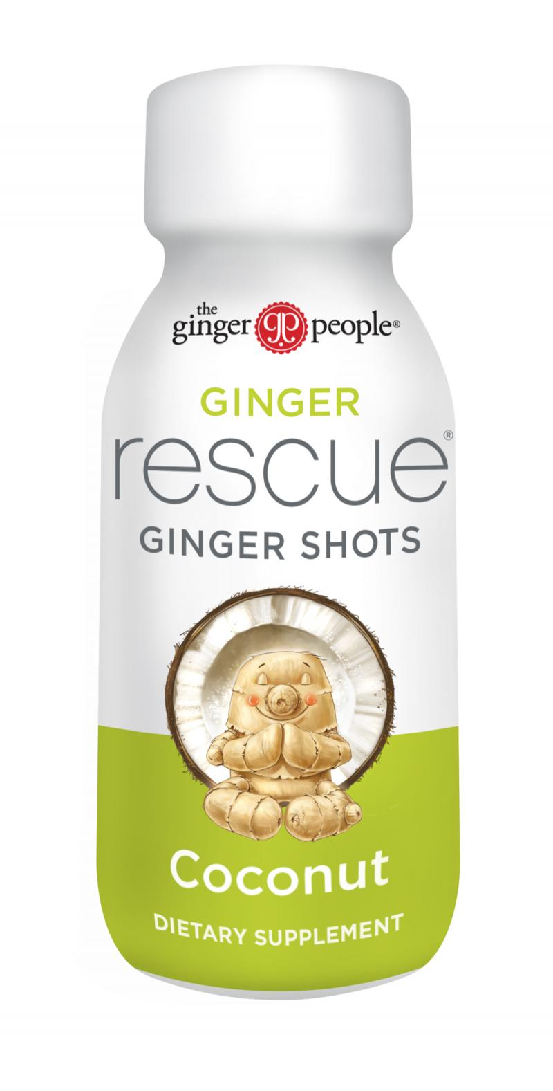 Ginger Dietary Supplement