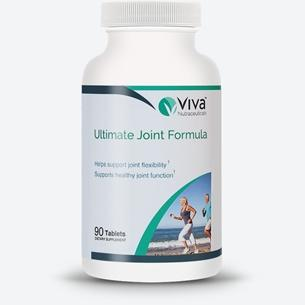 Ultimate Joint Formula Dietary Supplement