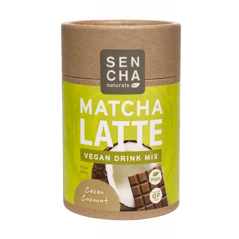Vegan Drink Mix