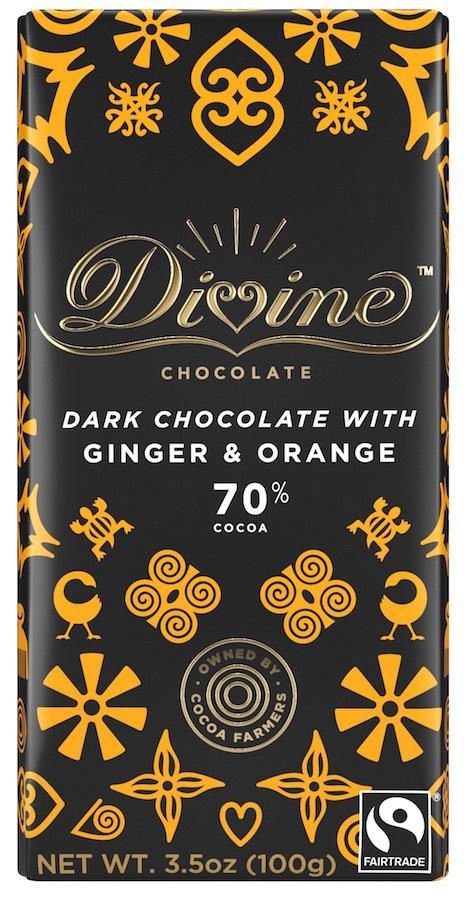 70% Cocoa Chocolate