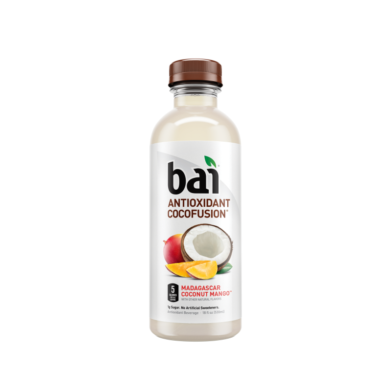 Antioxidant Cocofusion