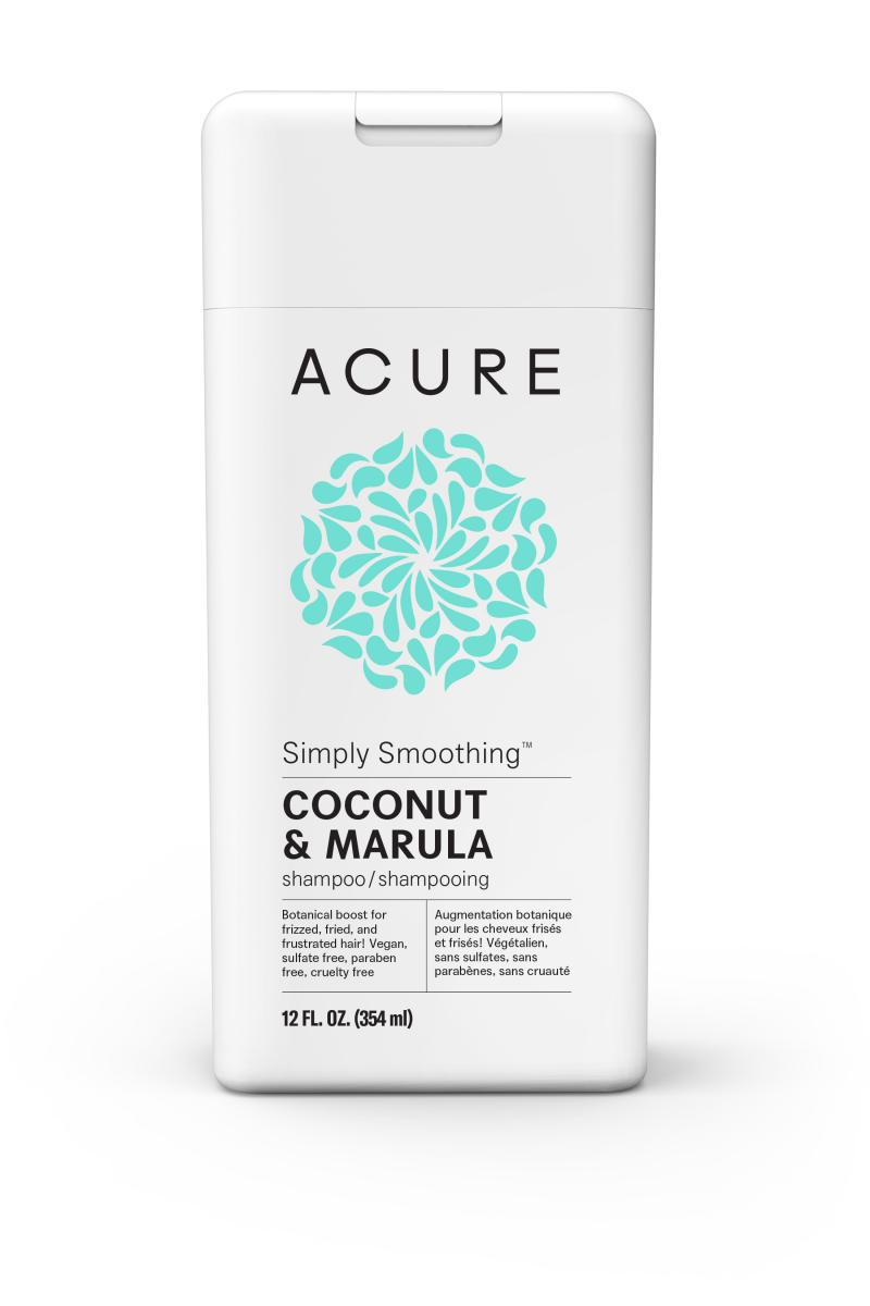 Shampoo, Coconut & Marula
