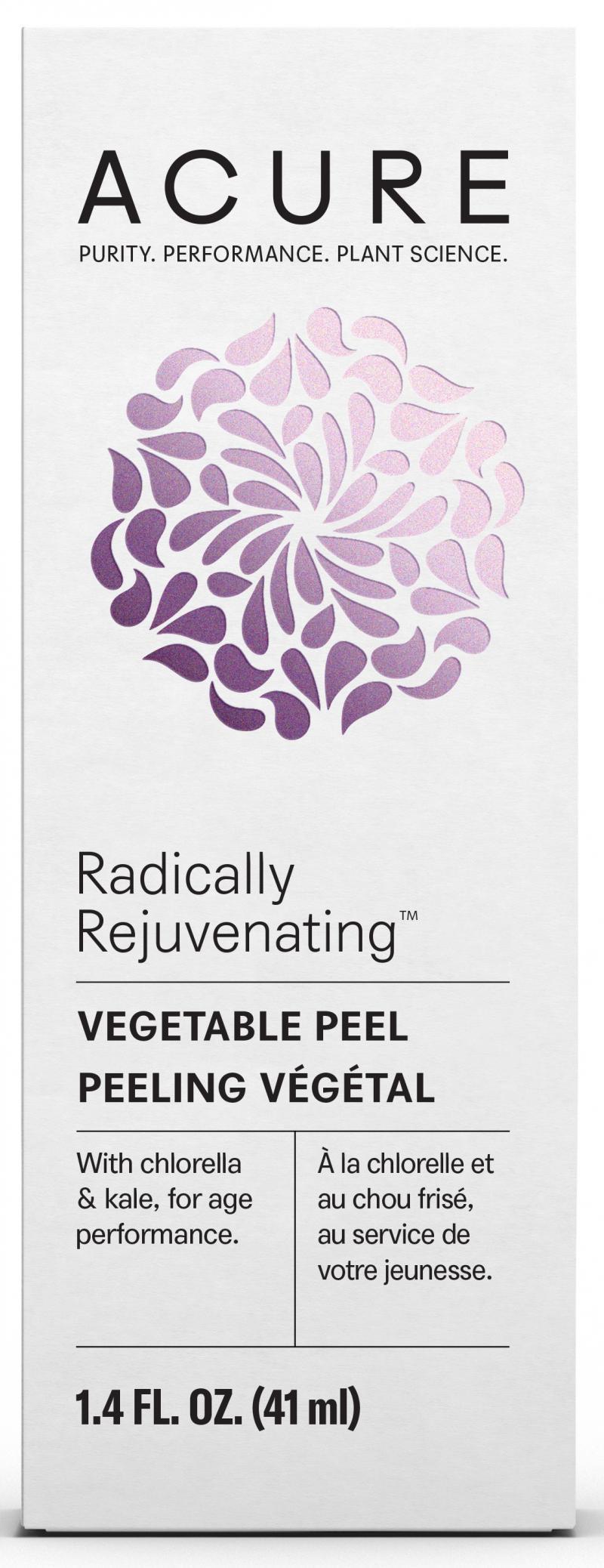 Vegetable Peel