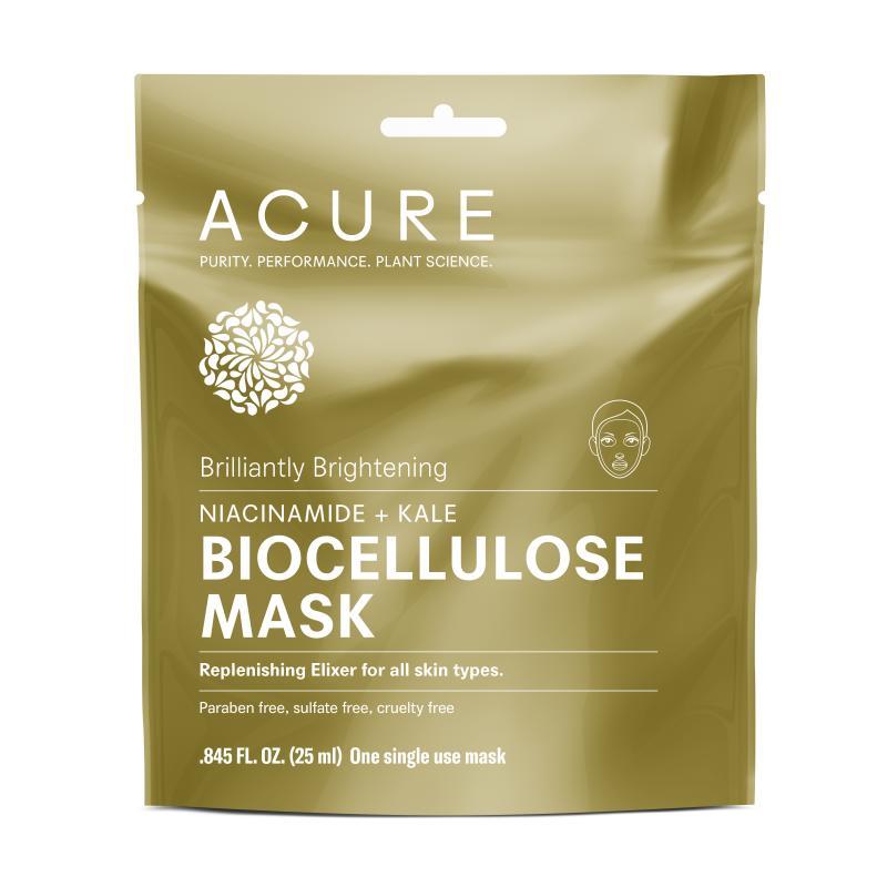 Biocellulose Mask