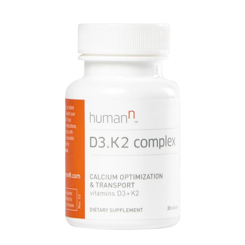 D3.k2 Complex Dietary Supplement