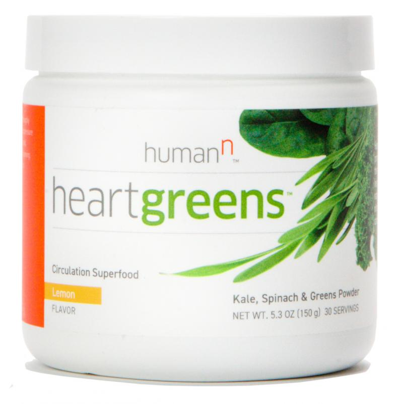 Kale, Spinach & Greens Powder Circulation Superfood