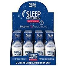 0-calorie Sleep & Relaxation Shot Nighttime Nectar