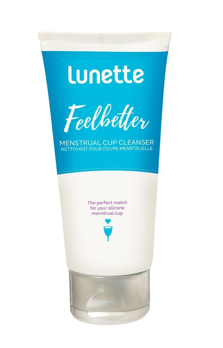 Feelbetter Menstrual Cup Cleanser