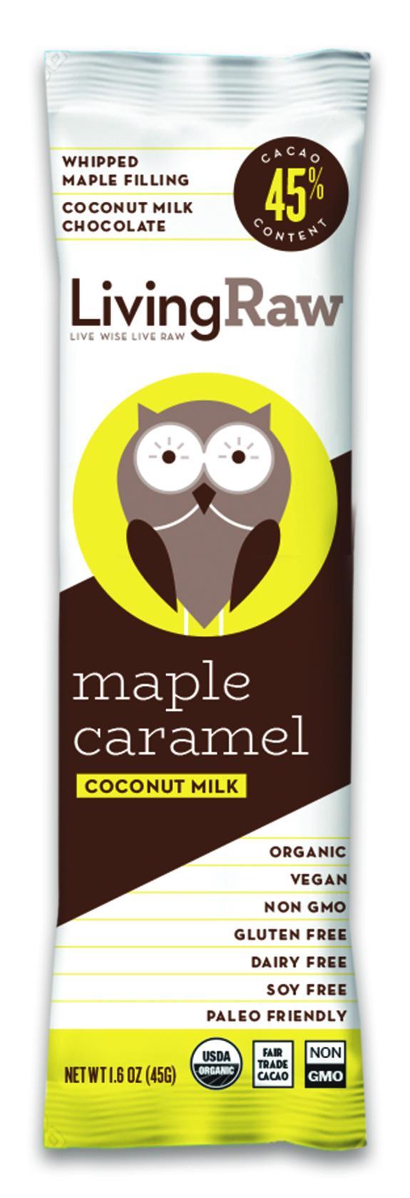 Maple Caramel