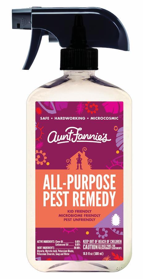 All-purpose Pest Remedy