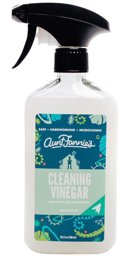 Cleaning Vinegar, Eucalyptus