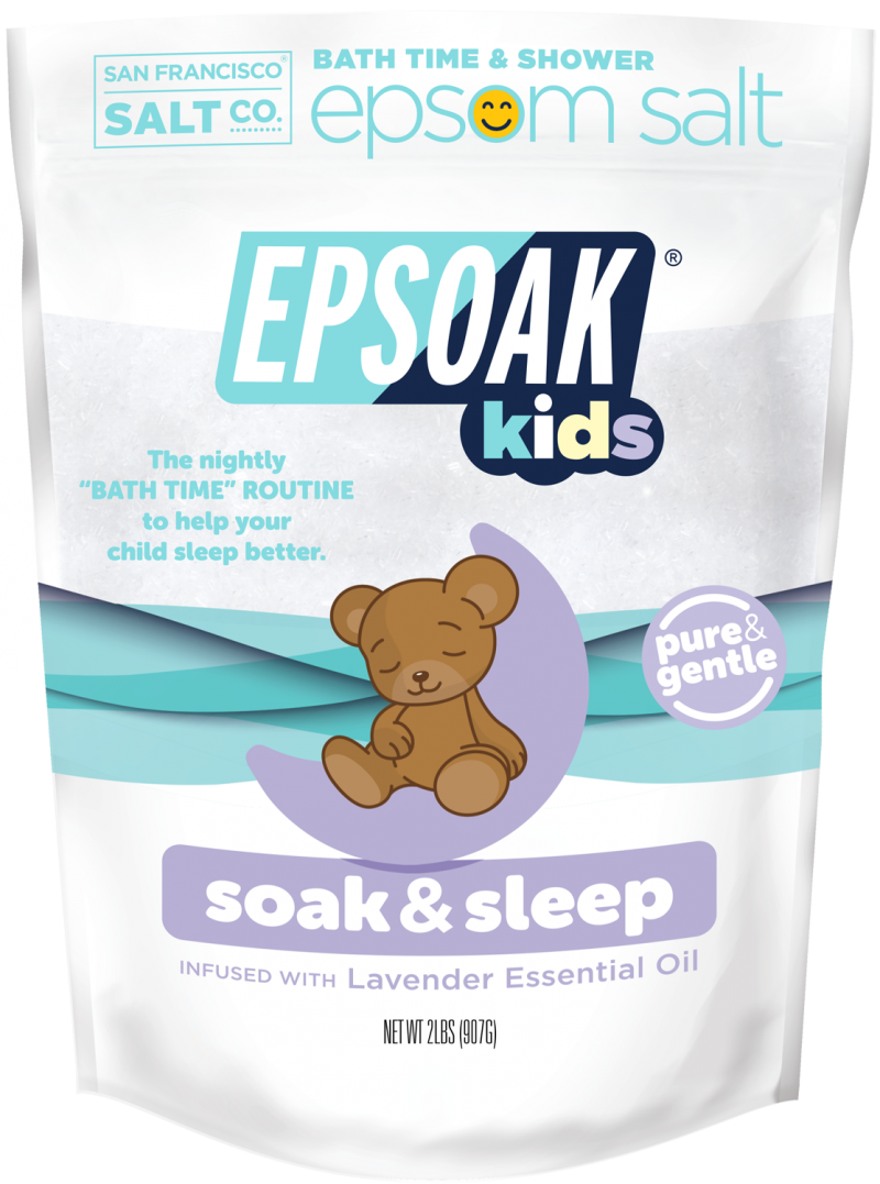 Kids Epsom Salt