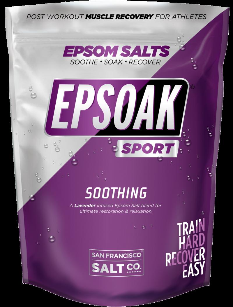 Sport Epsom Salts