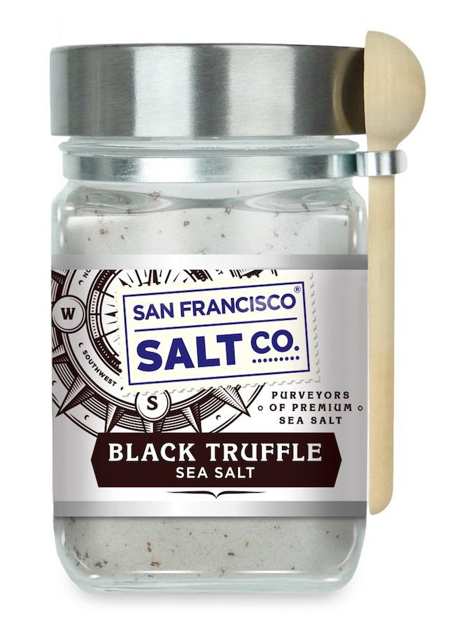 Purveyors Of Premium Sea Salt