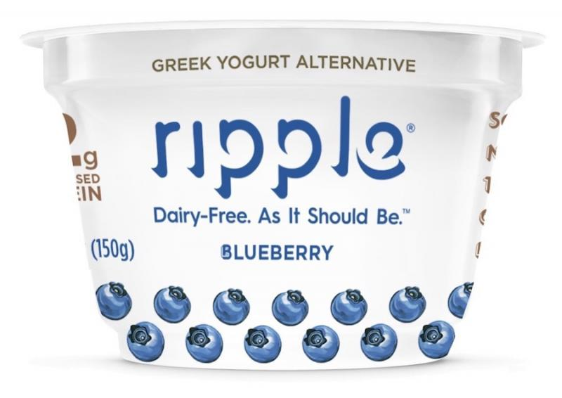 Greek Yogurt Alternative