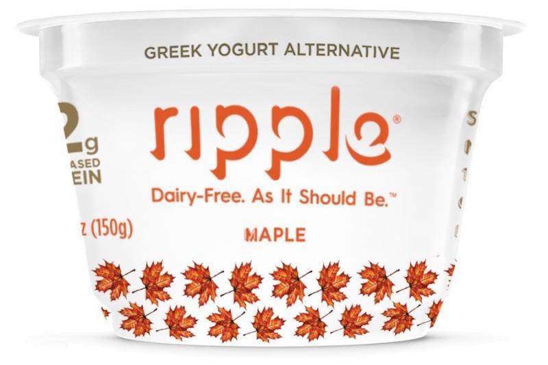 Greek Yogurt Alternative