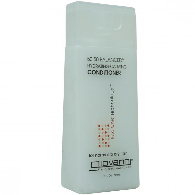 50:50 Balanced Hydrating-calming Conditioner