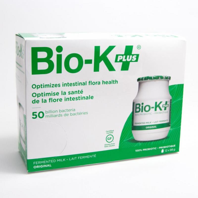 Fermented Dairy Probiotic Original