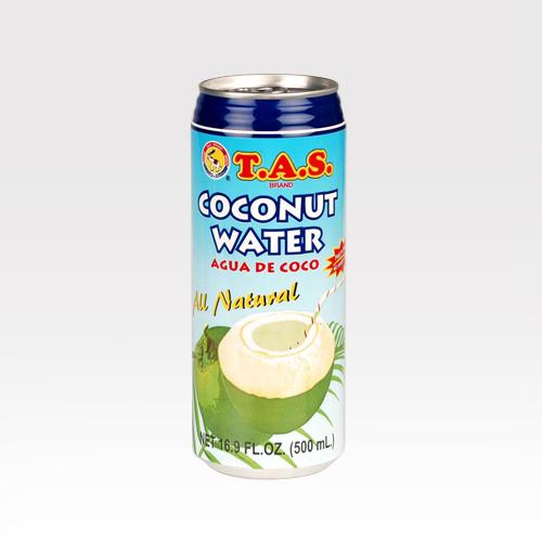 TAS Coconut Water - 500 ml