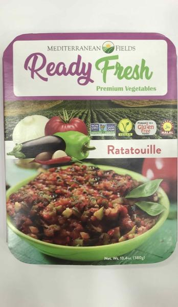 READY FRESH PREMIUM VEGETABLES RATATOUILLE