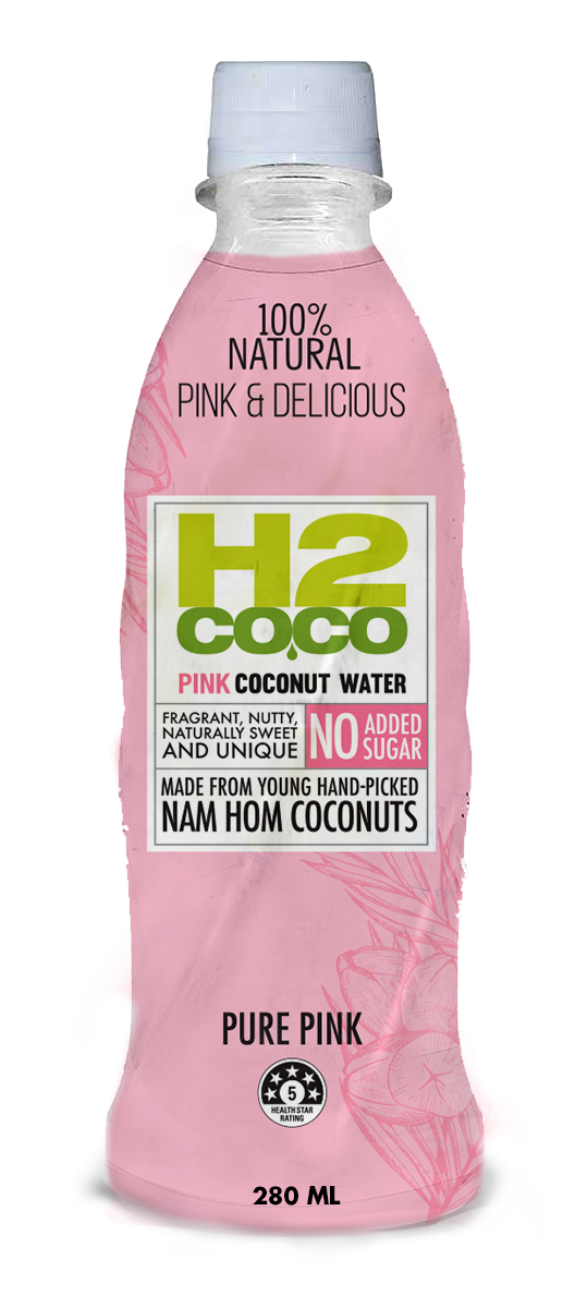 be9ecf7cc5 PINK COCONUT WATER   The Natural Products Brands Directory