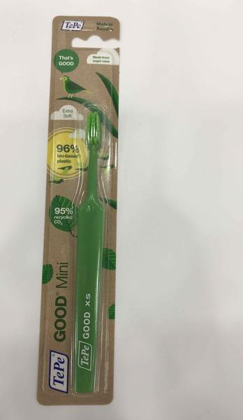 GOOD MINI EXTRA SOFT TOOTHBRUSH