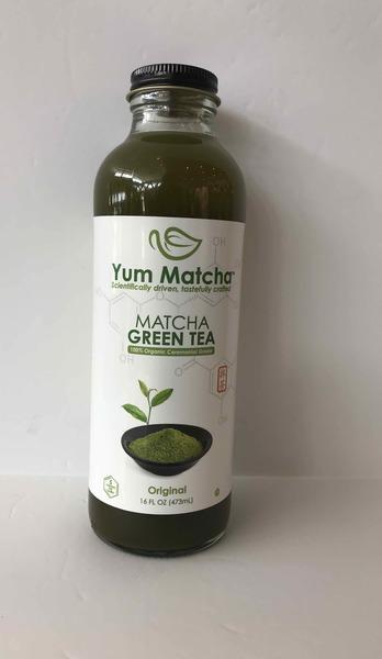 ORIGINAL MATCHA GREEN TEA