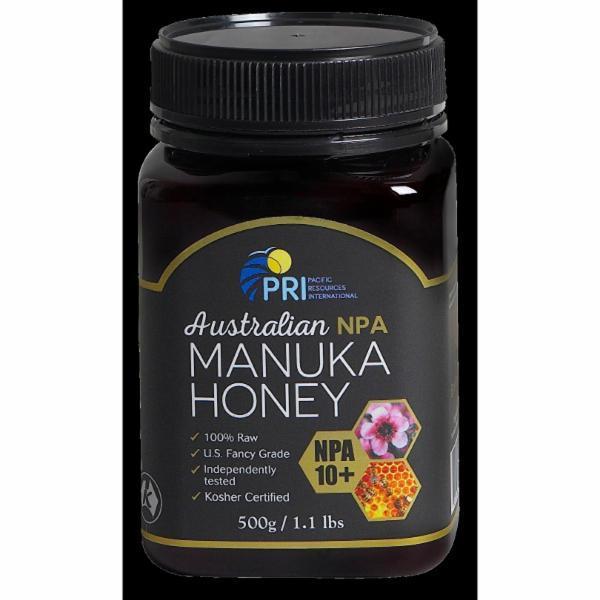 AUSTRALIAN MANUKA HONEY NPA 10+ | The Natural Products