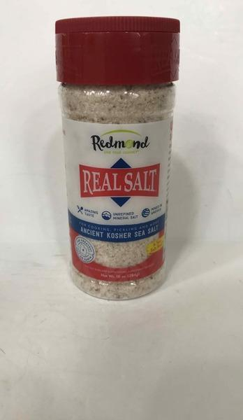 ANCIENT KOSHER SEA SALT