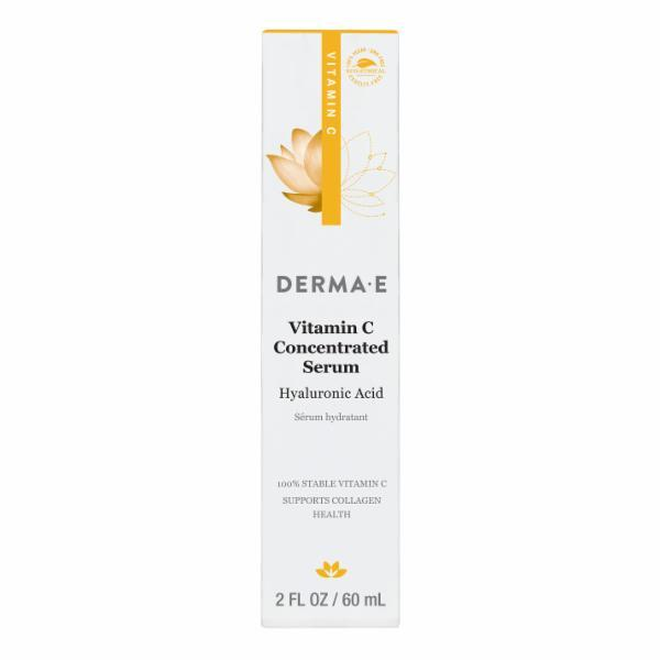 VITAMIN C CONCENTRATED SERUM HYALURONIC ACID