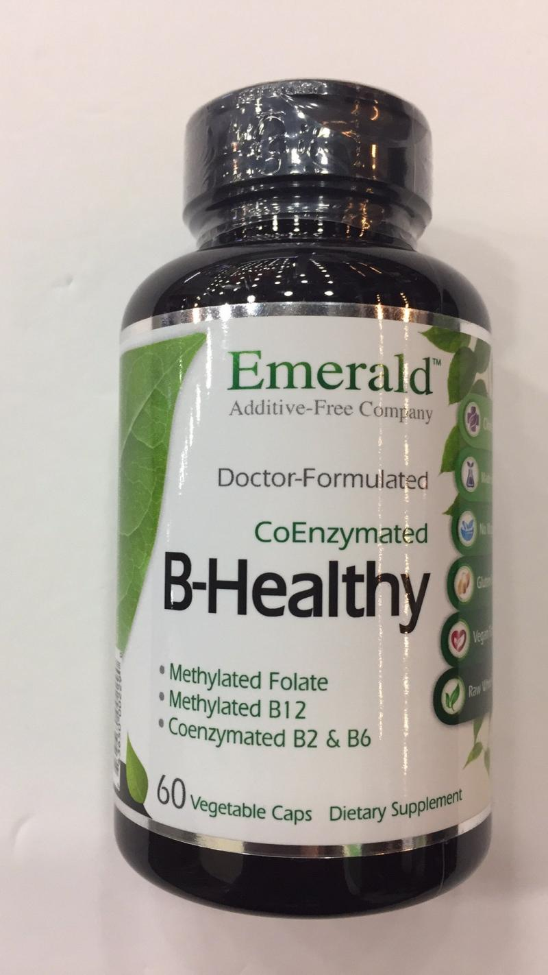 B-healthy Dietary Supplement