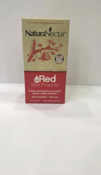LIQUID RED BEE PROPOLIS DAILY DIETARY SUPPLEMENT