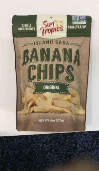 ORIGINAL BANANA CHIPS