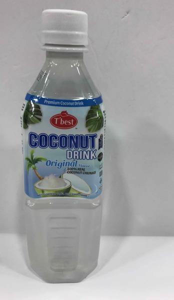 ORIGINAL COCONUT DRINK