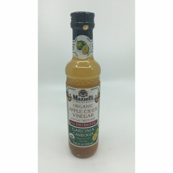 Organic Garcinia Cambogia Apple Cider Vinegar The Natural Products
